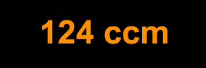 124 ccm