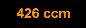 426 ccm