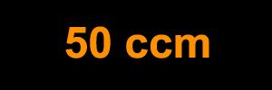 50 ccm